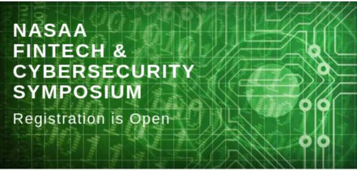 2019 NASAA Fintech and Cybersecurity Symposium
